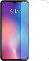 Knotyy Tempered Glass Guard for Mi Redmi 8A(Pack of 1)