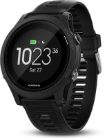 GARMIN Forerunner 935 Smartwatch(Black Strap, Regular)