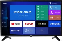 IMPEX 80 cm (32 inch) HD Ready LED Smart Android TV(Titanium 32 Smart)