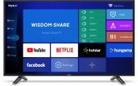 IMPEX 126 cm (50 inch) Ultra HD (4K) LED Smart TV(Gloria 50 Smart)