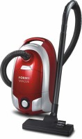 Eureka Forbes Vogue Dry Vacuum Cleaner(Red and Silver)