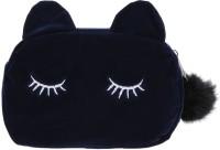 Light House Cute Cosmetic Makeup Bag Case Handbag Travel Toiletry Organizer (RoyalBlue) Pouch