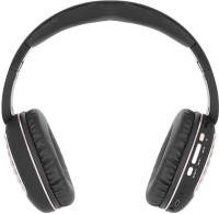 Zebronics ZEB-REGAL Bluetooth Headset with Mic(Black, Over the Ear)