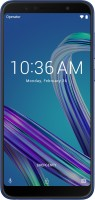 (Refurbished) ASUS Zenfone Max Pro M1 (Blue, 32 GB)(3 GB RAM)