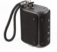 boAt Stone Grenade 5 W Portable Bluetooth  Speaker(Charcoal Black, Mono Channel)