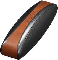 Zebronics Vogue Bluetooth  Speaker(Black, Stereo Channel)