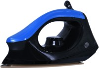 Four Star QX-2019 1200 W Dry Iron(Black, Blue)