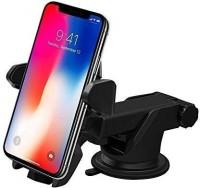 Mezire ®Long Neck 360° Rotation One Touch Mobile Holder/Mount Mobile Holder
