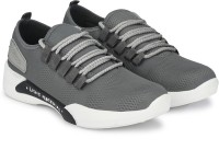 Hit & Fit Training Shoes, Walking Shoes, Gym Shoes, Sports Shoes, Running Shoes Sneakers For Men(Grey)