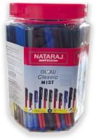 NATARAJ NA Ball Pen(Pack of 100)