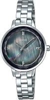 CASIO A1726 Enticer Lady's ( LTP-E162D-1ADF ) Analog Watch  - For Women