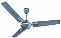 HAVELLS ANDRIA 1200 mm 3 Blade Ceiling Fan(Indigo Blue, Pack of 1)