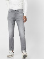Jack & Jones Skinny Men's Grey Jeans