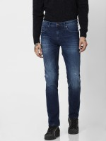 Jack & Jones Skinny Men's Blue Jeans