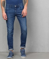 Metronaut Slim Men Blue Jeans