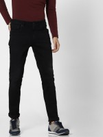 Jack & Jones Skinny Men's Black Jeans
