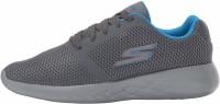 Skechers GO RUN 600 - REFINE Running Shoes For Men(Grey)