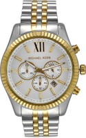 Michael Kors MK8344  Analog Watch For Men
