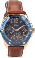 GUESS W0600G3  Analog Watch For Men