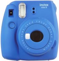 Fujifilm Instax Mini Camera Mini 9 Classic Cobalt Blue Instant Camera(blue)