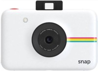Polaroid Snap Instant Camera Snap Instant Digital Camera (White) with ZINK Zero Ink Printing Technology Instant Camera(White)
