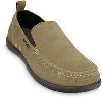 Crocs Loafers For Men(Beige)