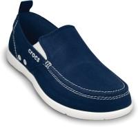 Crocs Loafers For Men(Navy, Blue)