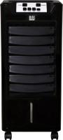 HANS LIGHTING 15 L Tower Air Cooler(Black, AIR COOLER)
