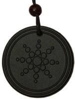 MMShopy 100% Orignal Scalar Energy Quantum Brass Metal Pendant Set
