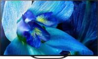 Sony Bravia A8G 163.9 cm (65 inch) OLED Ultra HD (4K) Smart TV(KD-65A8G)