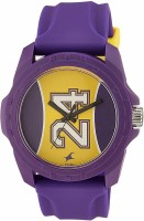 Fastrack 38018PP04  Analog Watch For Boys
