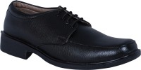 ZIPX Lace Up For Men(Black)