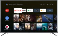 TCL 108 cm (43 inch) Ultra HD (4K) LED Smart Android TV(43P8E)