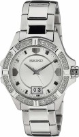 Seiko SUR809P1 Lord Analog Watch For Women