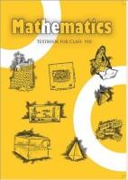 NCERT Mathematics Class 8(Hardcover, NCERT)