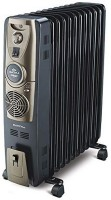 Morphy Richards OFR-11F with Fan Oil Filled Oil Filled Room Heater