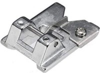 Zenith Professional Fringe Presser Foot for Looping Feet with Low Shank(Pack of 1)