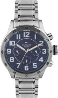 Tommy Hilfiger TH1791053J  Analog Watch For Men