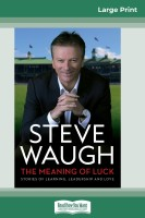 The Meaning of Luck(English, Paperback, Waugh Steve)