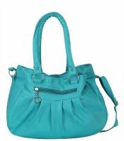 prakashgarments Women Green Shoulder Bag