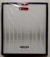 Honeywell HCMF30M0013 Compound Filter with HEPA and HiSiv (Black) Air Purifier Filter(HEPA Filter)