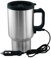 Trendegic Charging Electric Kettle For Kitchen Electric Kettle(450 L, Silver)