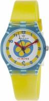 Maxima 04418PPKW Ssteele Analog Watch For Kids