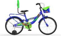 BSA STAR 20 T Recreation Cycle(Single Speed, Blue)