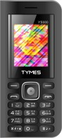 Tymes Y5000 Mobile Cum Powerbank(Black, Gray)
