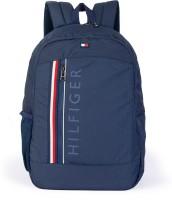 TOMMY HILFIGER Croton 24 L Backpack(Blue)