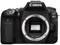 Canon EOS 90D DSLR Camera Body Only(Black)