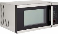 BOSCH 28 L Convection Microwave Oven(HMB45C453X, Stainless Steel, Black)