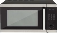 BOSCH 23 L Convection Microwave Oven(HMB35C453X, Stainless Steel, Black)