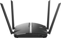 D-Link DIR-1360 1300 Mbps Router(Black, Dual Band)
